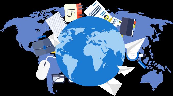 hosting siti marche